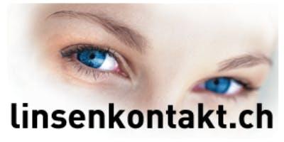 linsenkontakt Logo