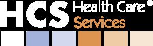 HCS Logo (Fußzeile)