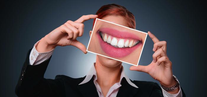 Zahnspange, Zahnersatz